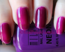 Milani Neon - 506 Rad Purple