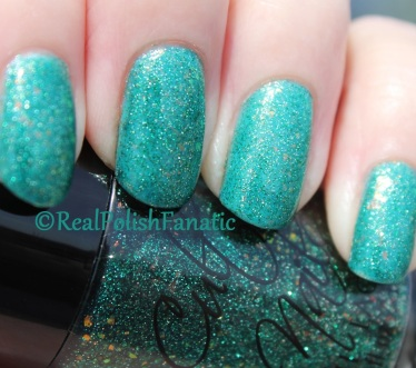 Cult Nails - Toxic Seaweed