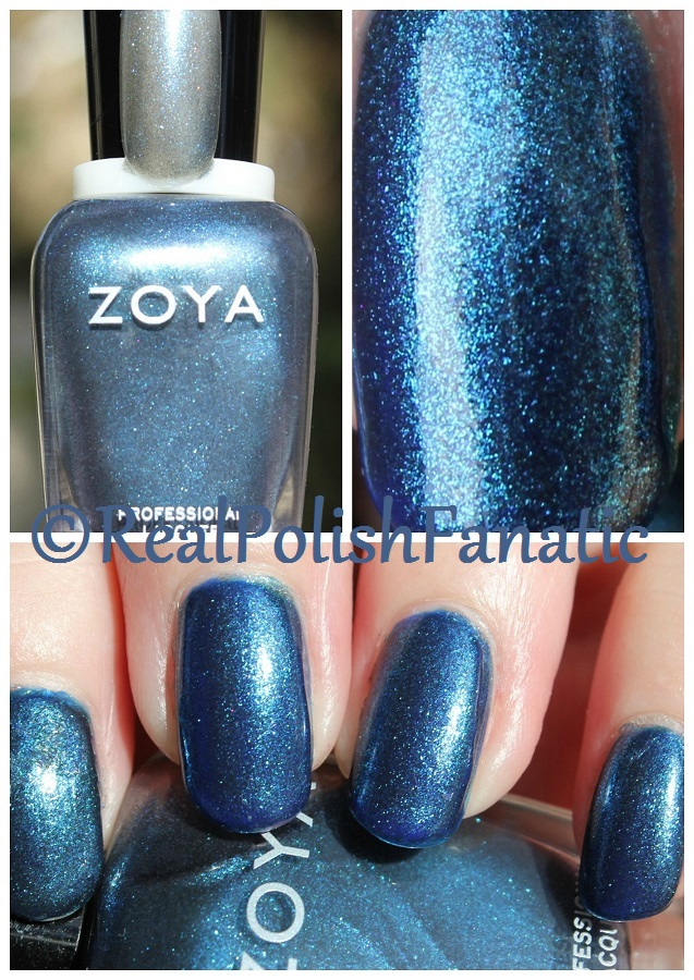 Zoya - Kotori // Fall 2007 Downtown Collection