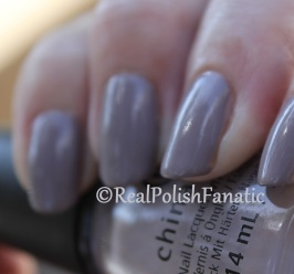 China Glaze - Dope Taupe // Fall 2016 Rebel Collection