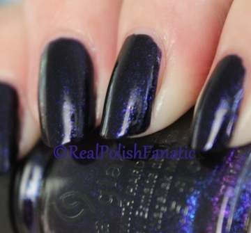 China Glaze - Teen Spirit // Fall 2016 Rebel Collection
