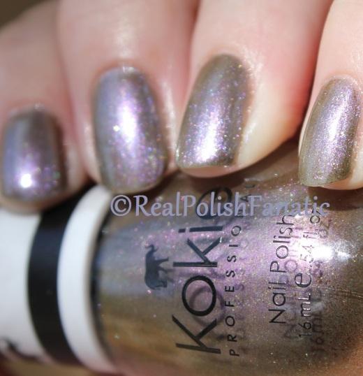 Kokie - Onyx