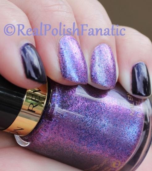 Revlon Parfumerie - Wild Violets & Revlon - Magnetic