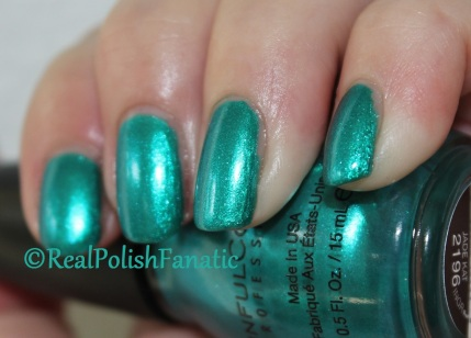Sinful Colors - Jade Kat