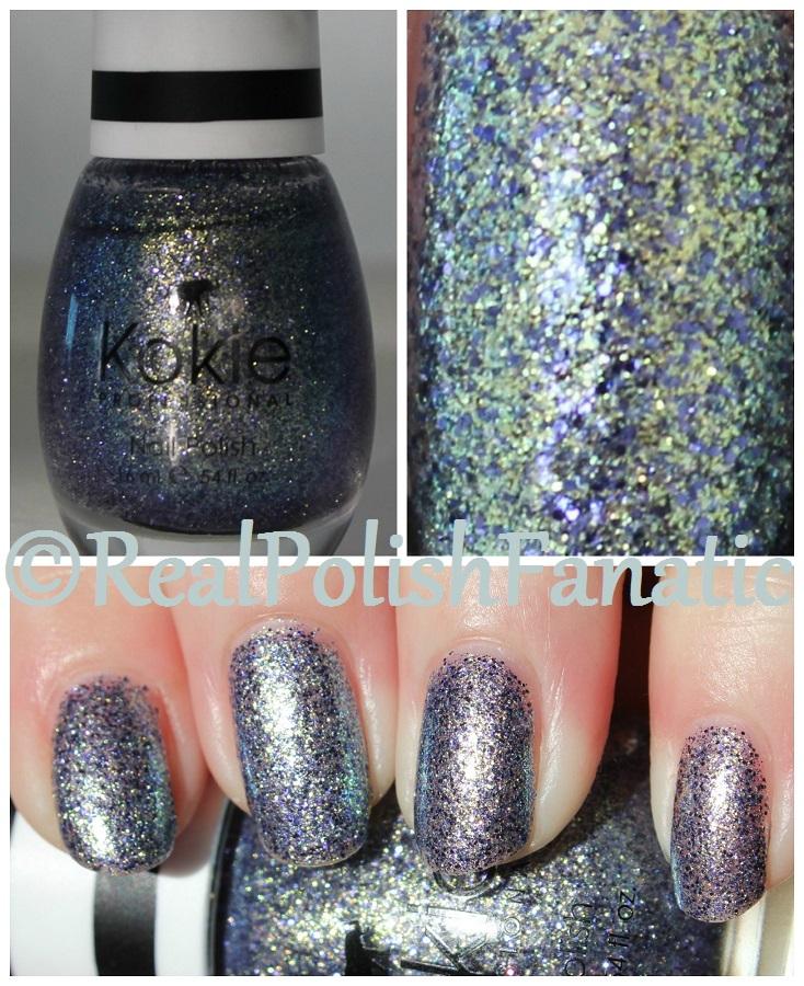 Kokie - Intergalactic