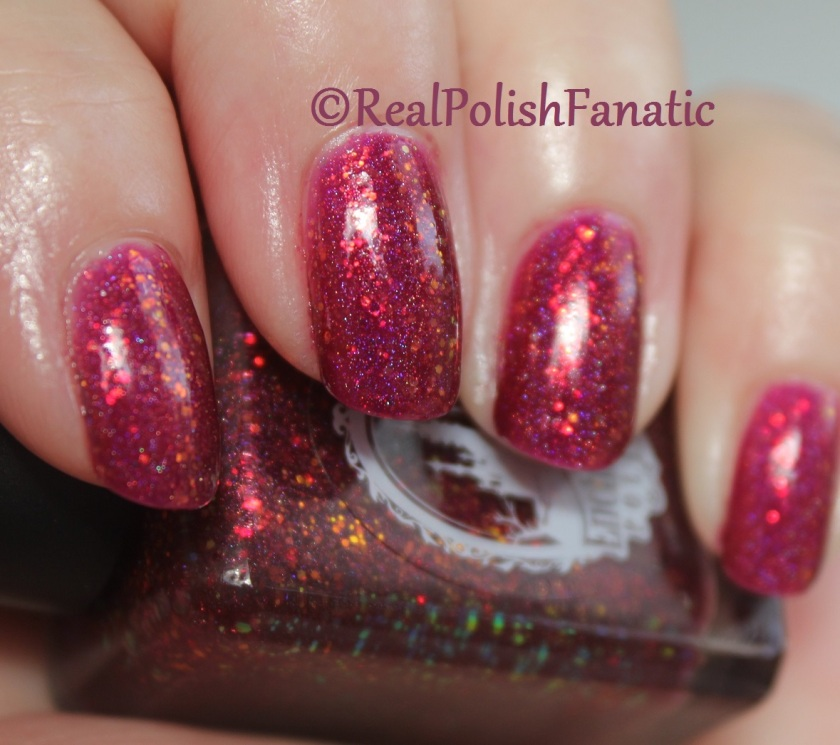11-22-2016 Enchanted Polish - Candied Opal // 2016 Opal Collection