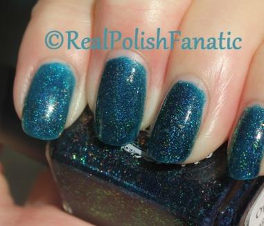 Enchanted Polish - Opal Lagoon // 2016 Opal Collection