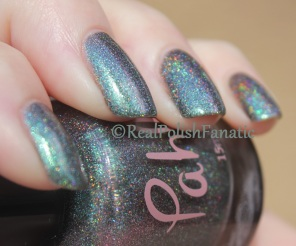 Pahlish - Salted Licorice Snakes