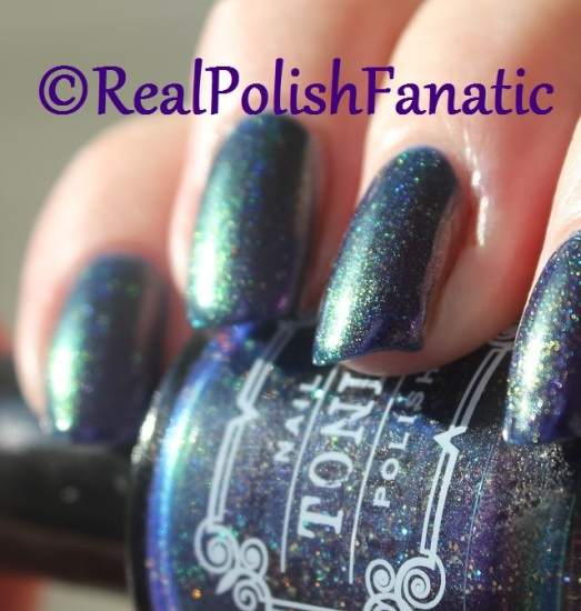 Tonic Polish - Enchanted Elixir