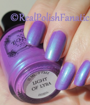 Tonic Polish - Light of Lyra