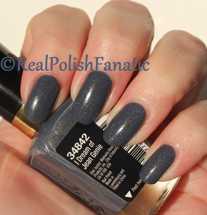 Wet n Wild – I Dream of Jean Genie // Holiday 2016 LE ...
