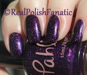 Pahlish - The Boy Who Lived