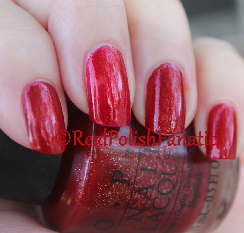 Opi Nail Polish China Glaze - To Bend Light