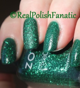 Zoya - Elphie // Enchanted Holiday Collection