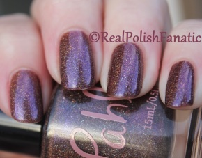 Pahlish- Drift // 2016 Atmospheres Collection