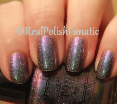 Tonic Polish - Dragon Tears //Holiday 2016