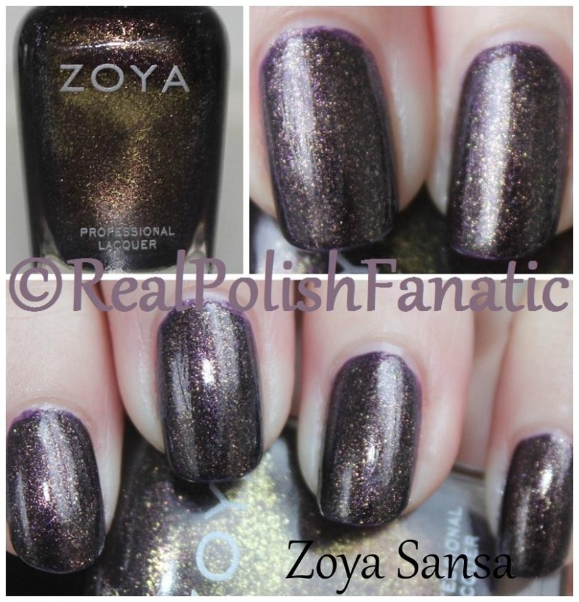 01-02-2017 Zoya - Sansa