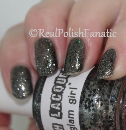 Lush Lacquer - Glam Girl