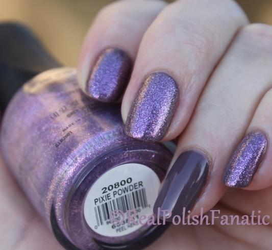Orly - Blend & Orly - Pixie Powder