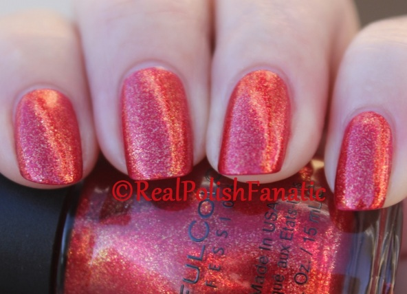 Sinful Colors - Velvet Ribbon