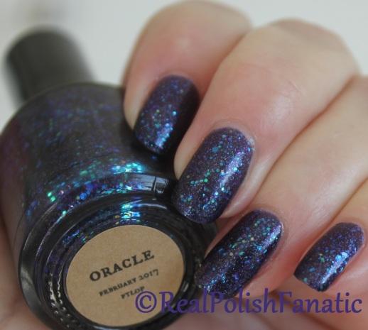Illyrian - Oracle