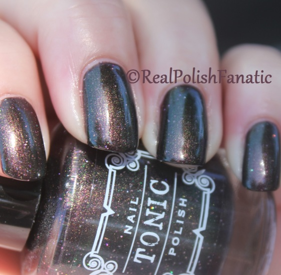 Tonic Polish - Watcher's Woods