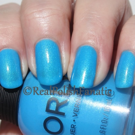 Sea You Soon - Orly Summer 2017 Coastal Crush