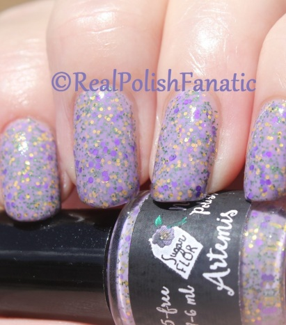 Sugar Flor Boutique - Artemis