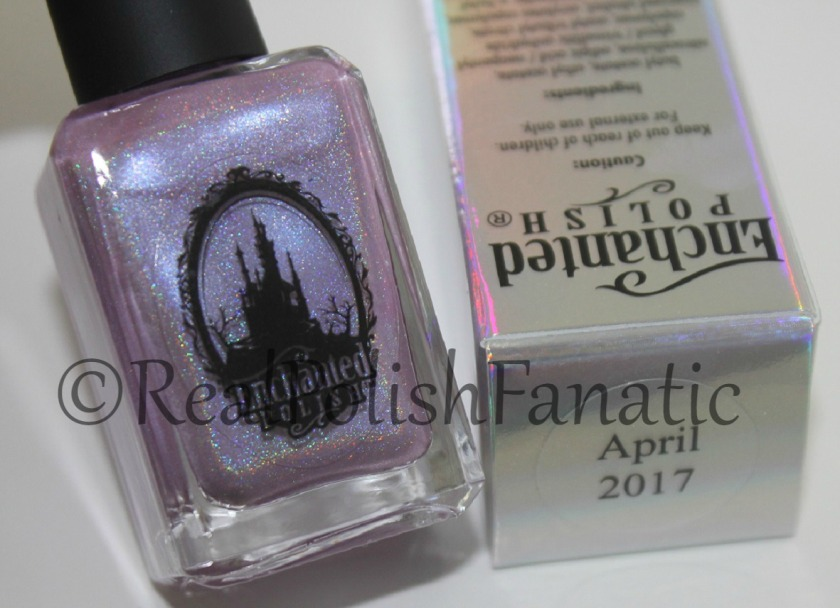 04-10-2017 Sneak Peek: Enchanted Polish Mystery Monthlies - April 2017 -- RealPolishFanatic