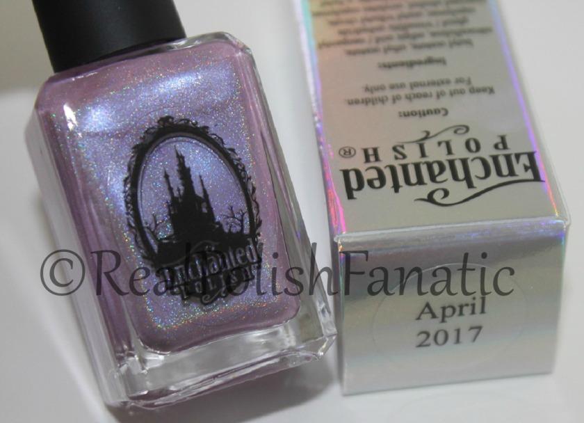 04-10-2017 Sneak Peek: Enchanted Polish Mystery Monthlies - April 2017 -- RealPolishFanatic