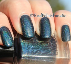 Supermoon Lacquer - Texas Treasures // March 2017 The Color Box