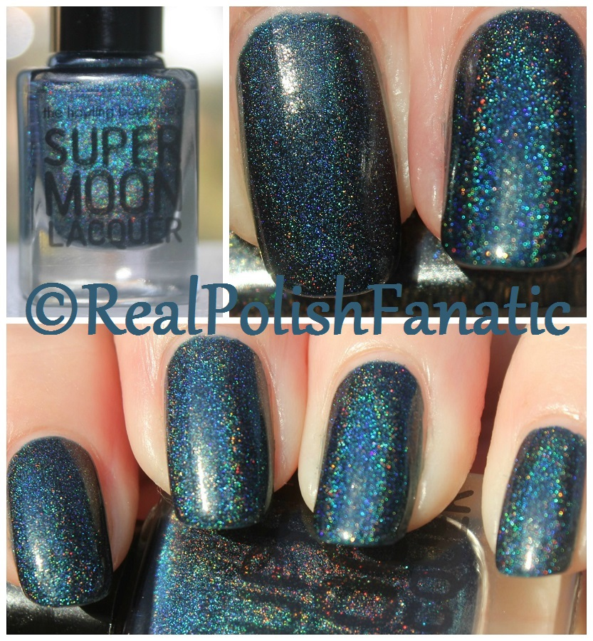 04-10-2017 Supermoon Lacquer - Texas Treasures // March 2017 The Color Box -- RealPolishFanatic