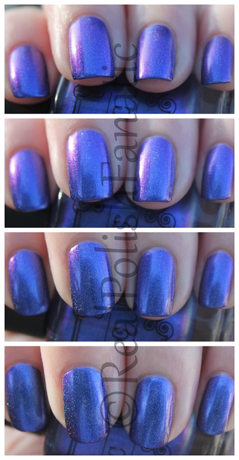 04-11-2017 Tonic Polish - Manna's Mystical Masterpiece // March 2017 Color Box -- RealPolishFanatic