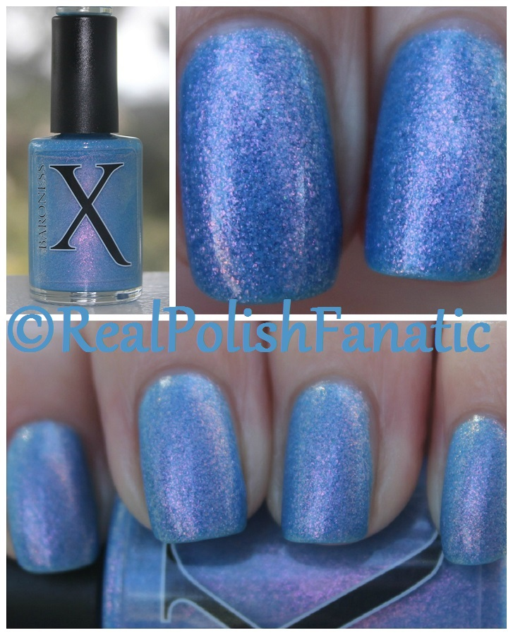 04-14-2017 Baroness X - Sakura Skies // March 2017 Color Box -- RealPolishFanatic