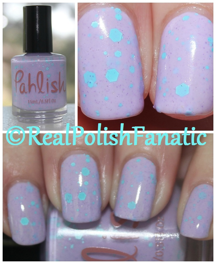 04-16-2017 Pahlish - Charn -- RealPolishFanatic