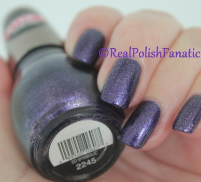 Sinful Colors - So Symbolic // Summer 2017 Color Symbolic Collection