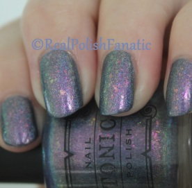 Tonic Polish - Come Wander