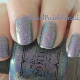Tonic Polish - Come Wander