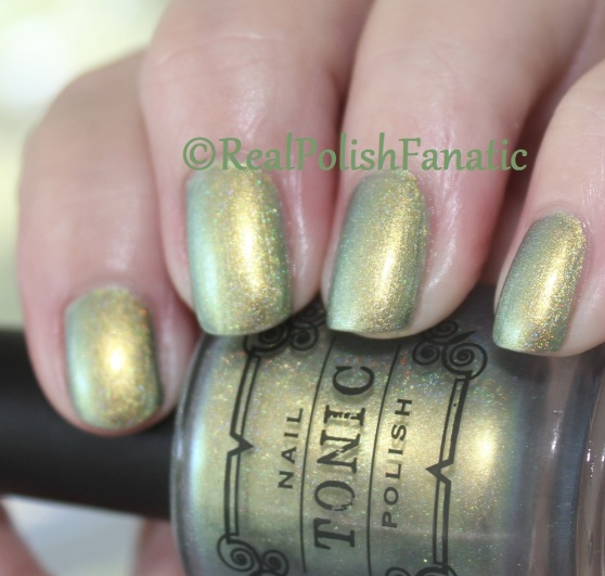 Tonic Polish - Promise of Spring