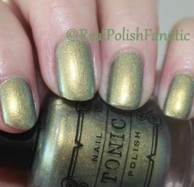 Tonic Polish - Promise of Spring