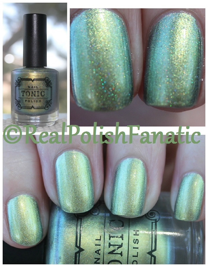 05-21-2017 Tonic Polish Promise of Spring