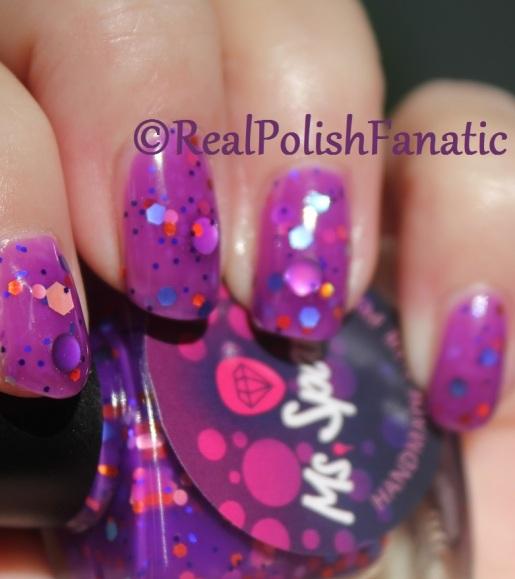 Ms. Sparkle - Opia