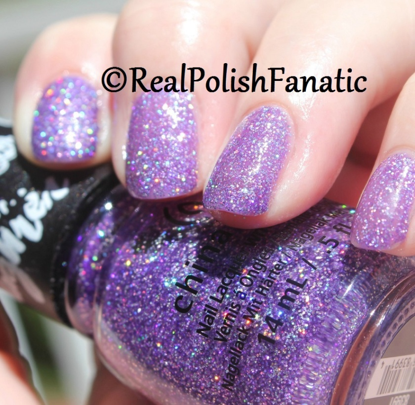 China Glaze I Just Canterlot