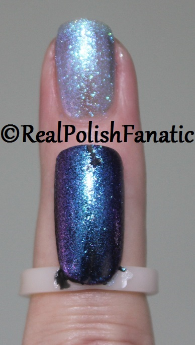 China Glaze Let Your Twilight Sparkle