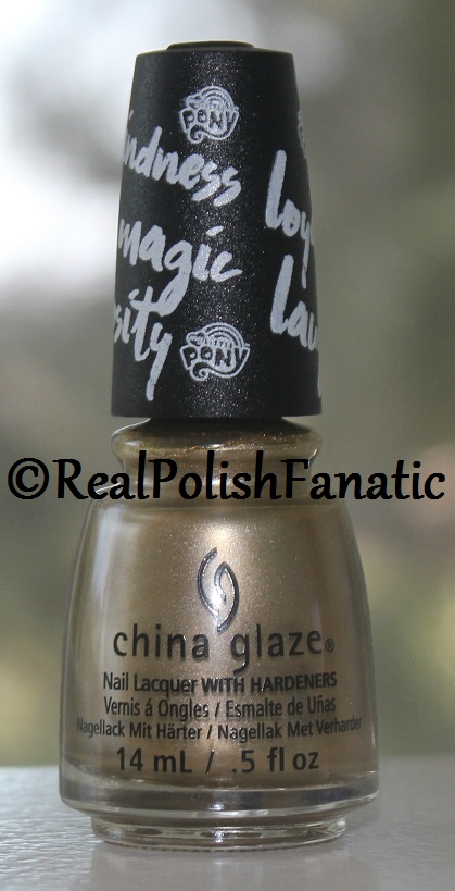 China Glaze Best Ponies Forever