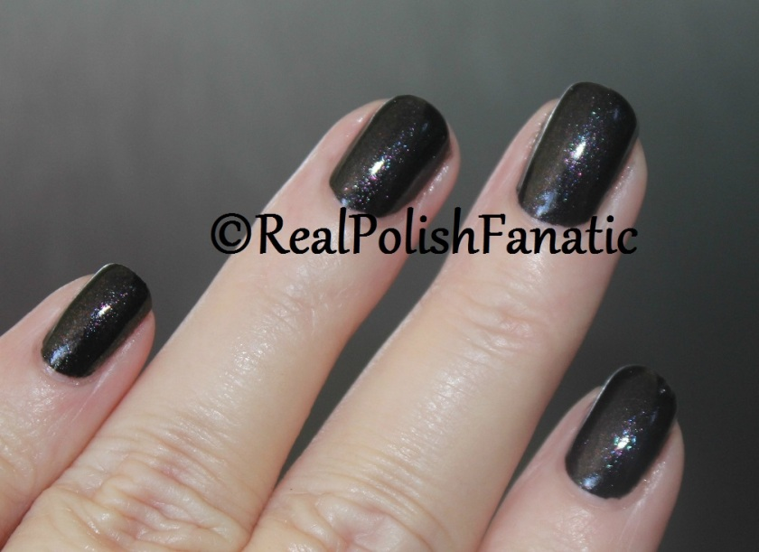 China Glaze Songbird Serenade