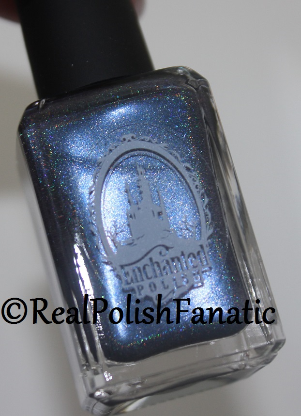 Enchanted Polish Monthly Mystery - May 2017 (2)