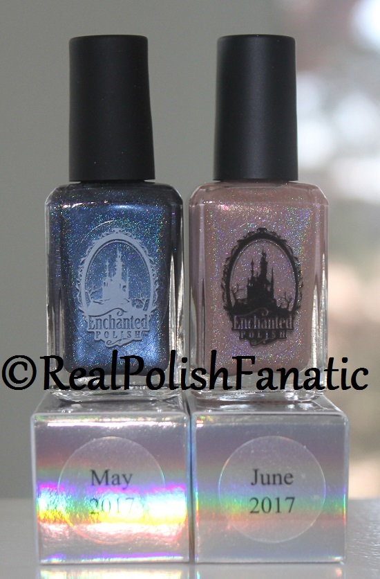 Enchanted Polish Monthly Mystery - May 2017 & June 2017 (1)