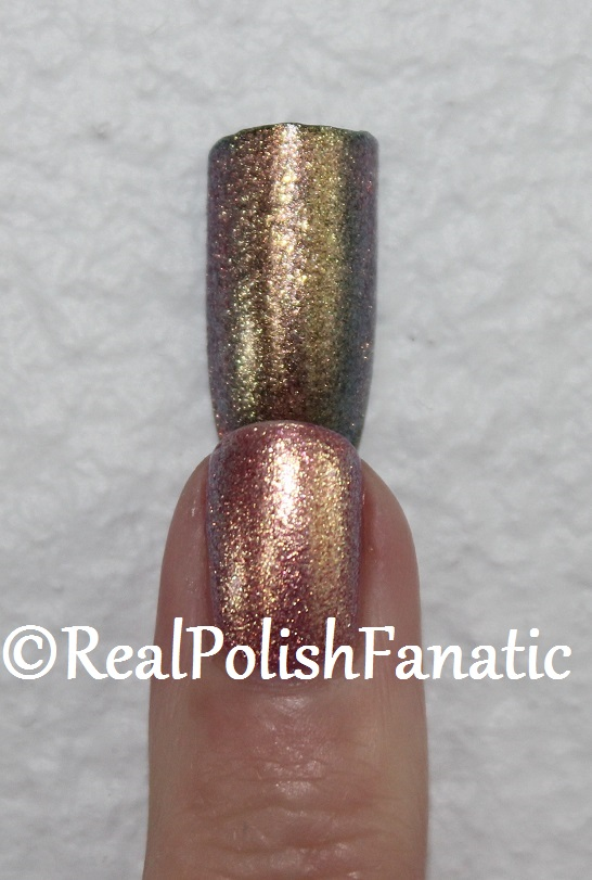 Nails Inc - Dream Dust - Sparkle Like A Unicorn Duo