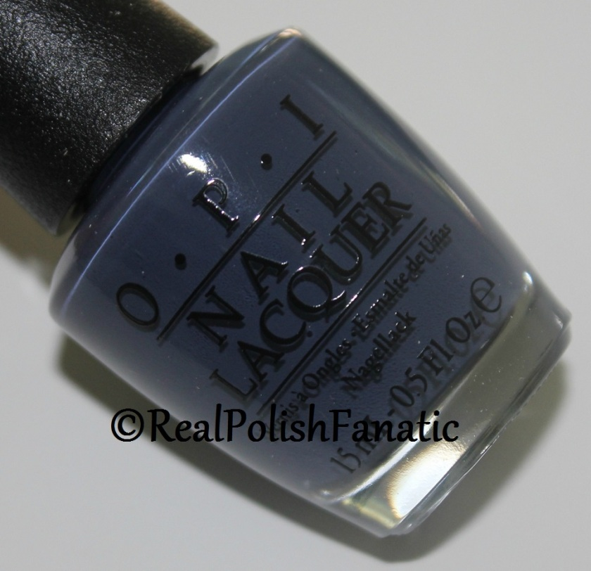 OPI Iceland Collection Less Is Norse